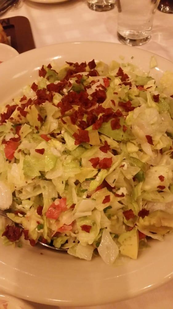 Cob Salad Yelp