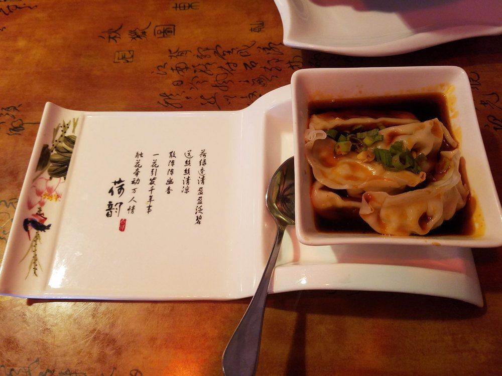 Modern Asia Bar & Restaurant: 1306 W Patrick St, Frederick, MD