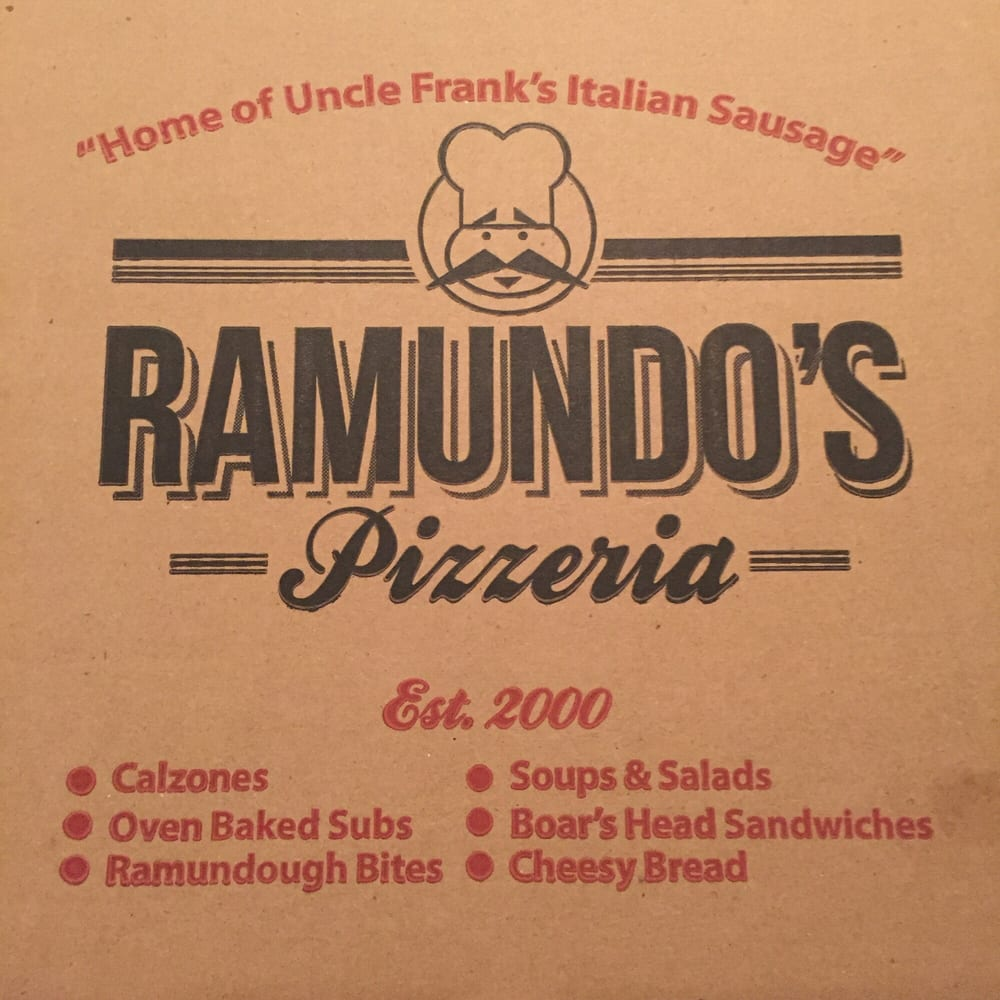 Photo Of Ramundos Pizzeria