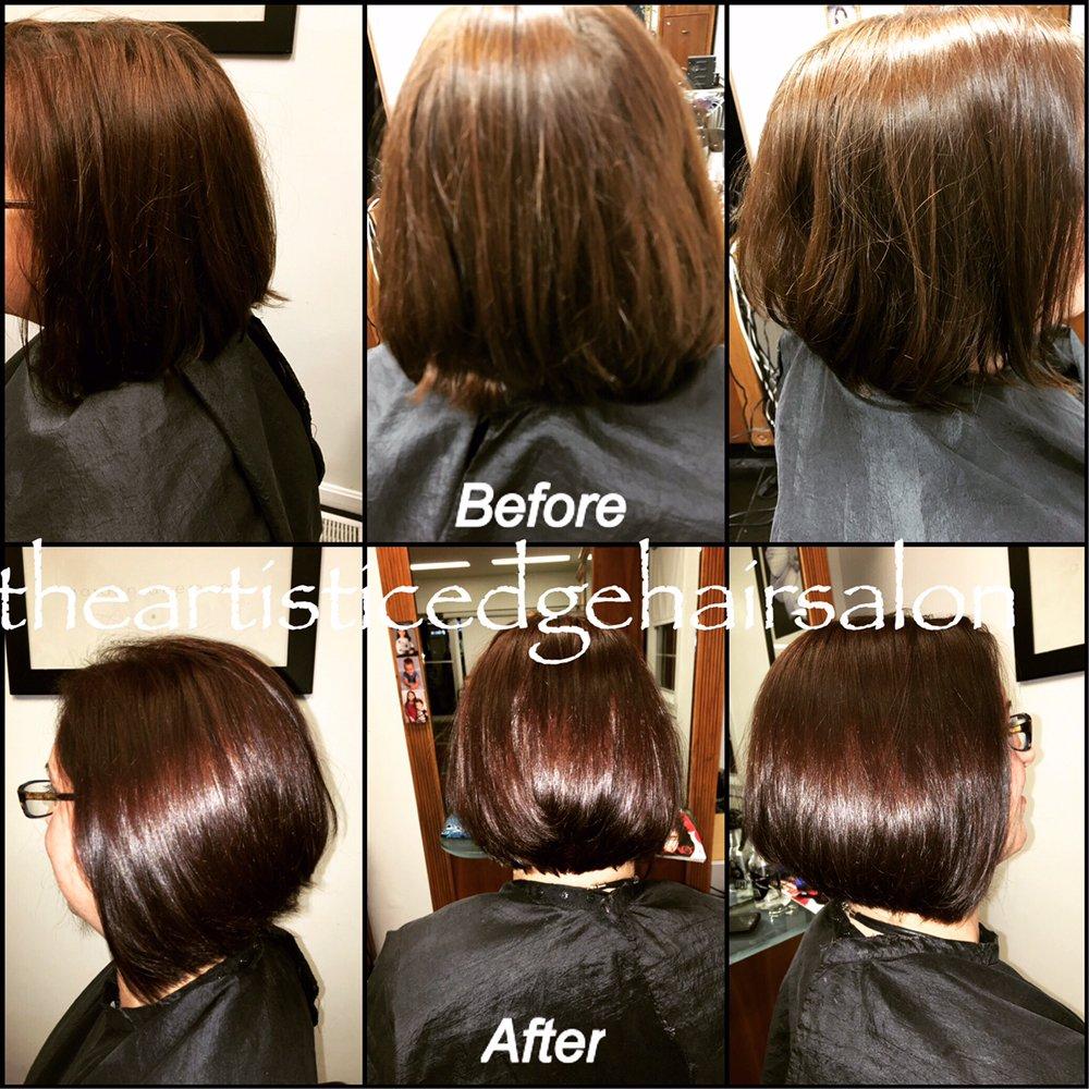 The Artistic Edge Hair Salon 110 Photos 12 Reviews Hair Salons