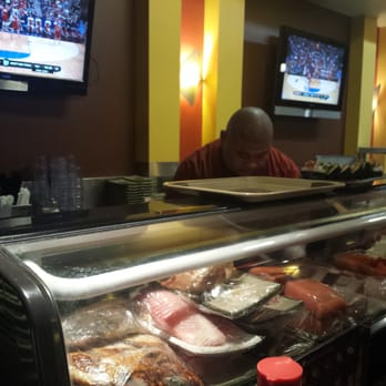 photo of sushi pier midtown reno nv united states the best chef