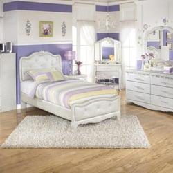 Photo Of Nassau Furniture U0026 Mattress   Hempstead, NY, United States. Twin  Bedroom