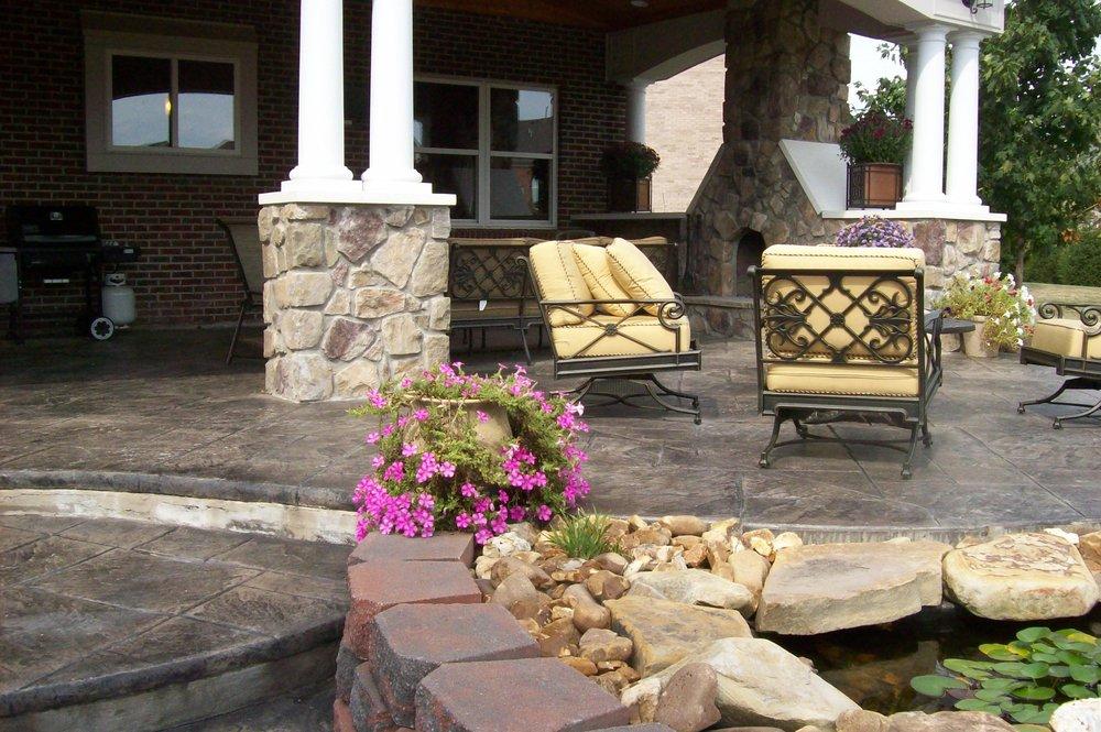 American Viking Concrete: Cottageville, SC