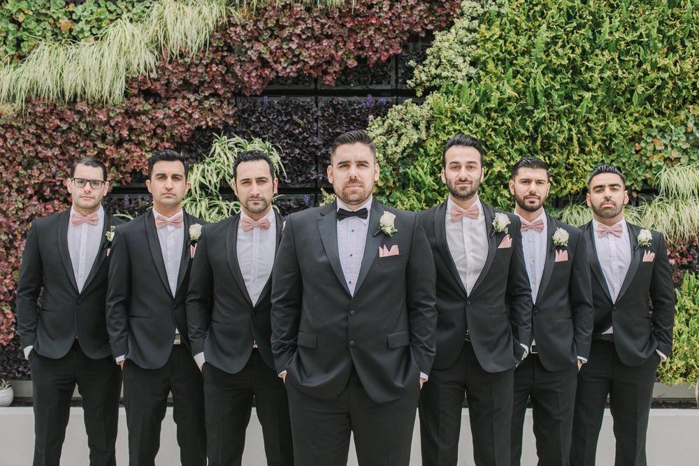 Gentlemen's Suit Outlet