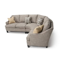 Photo Of Barrymore Furniture Company Toronto On Canada Prescott Sectional Hand