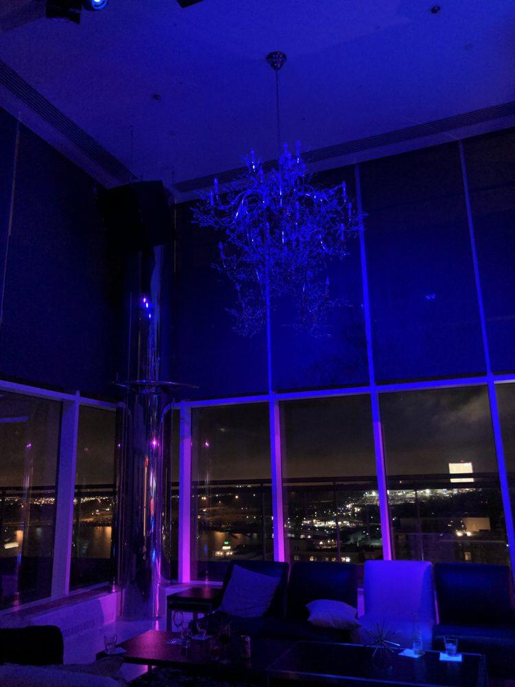 Pose Ultra Lounge & Nightclub: 201 Waterfront St, National Harbor, MD