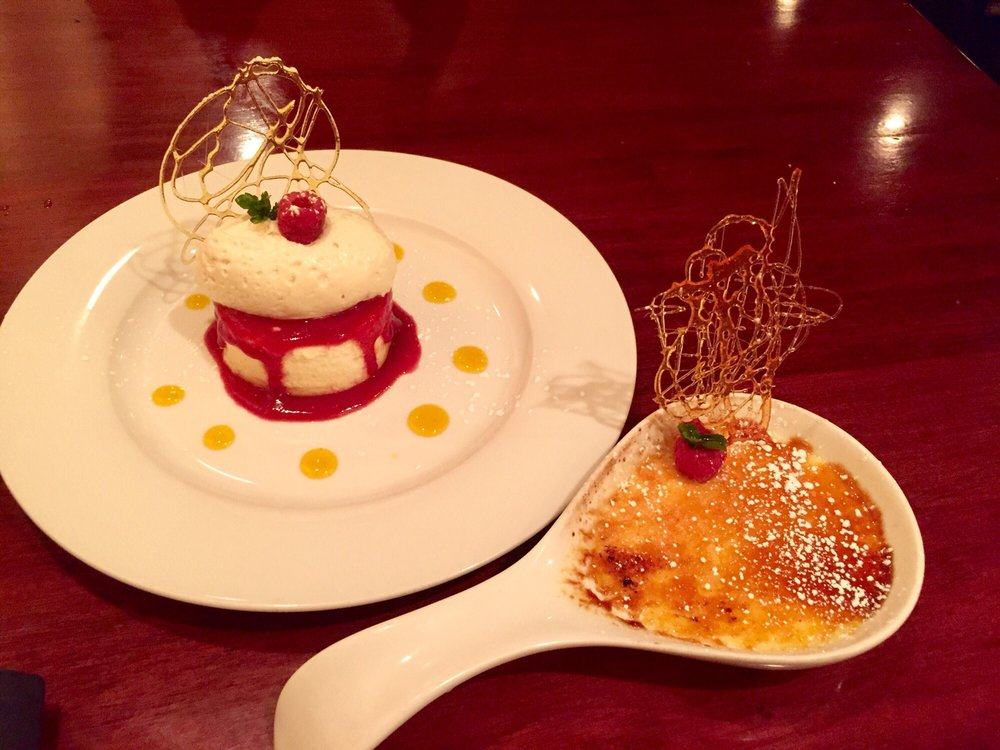 Gogi S Restaurant