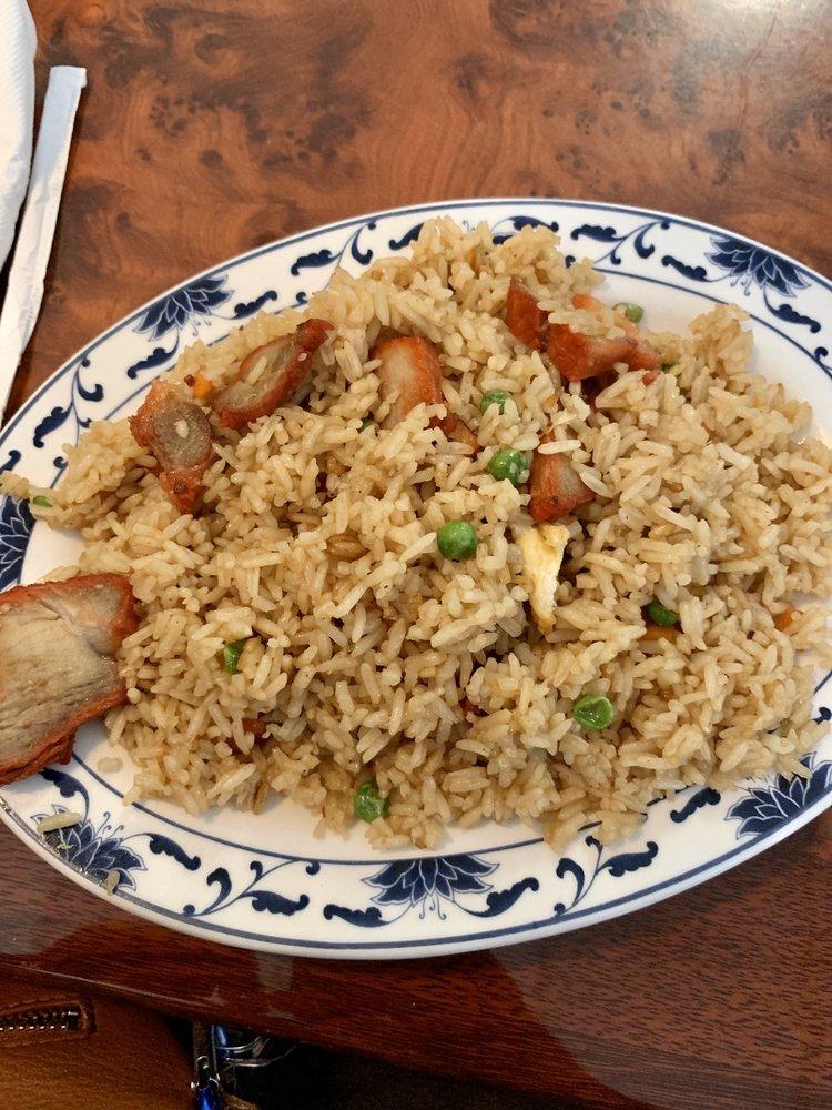 Golden China Chinese Restaurant: 117 west 7th st, Waynesboro, GA