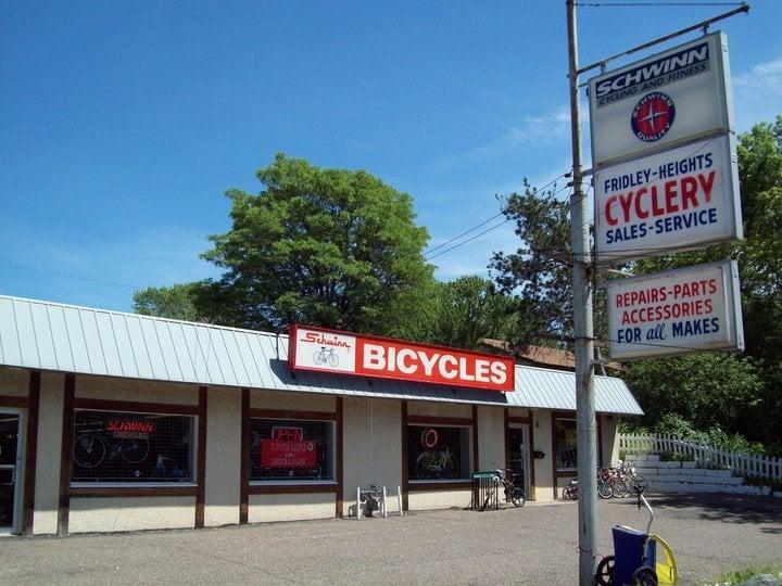 Fridley Heights Schwinn Cyclery