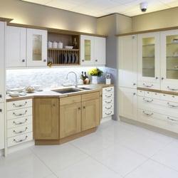 Lovely Photo Of Diy Kitchens   Pontefract, West Yorkshire, United Kingdom ...