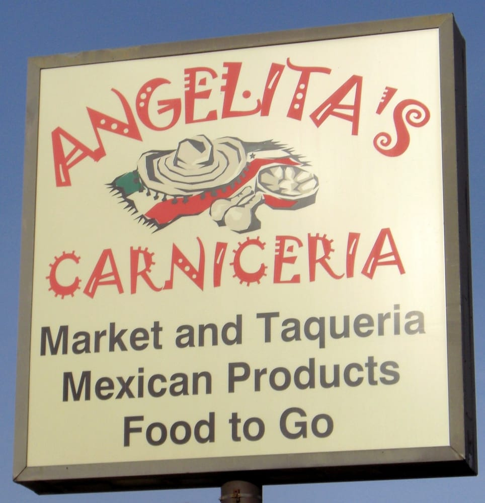 Angelita's Carniceria Market