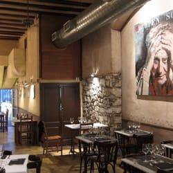 L antic bocoi del g tic 27 fotos y 17 rese as cocina for Restaurante cocina catalana barcelona