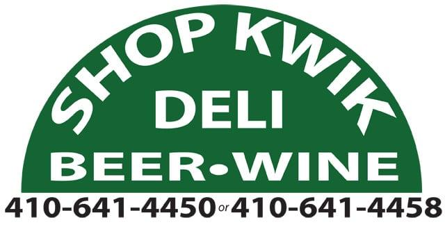 Shop Kwik: 10140 Old Ocean City Blvd, Berlin, MD