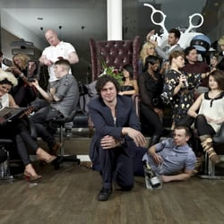 Photo Of Renegade Hair Studio Leeds West Yorkshire United Kingdom