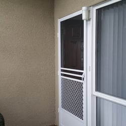 Photo Of Pacific Screen Doors   Huntington Beach, CA, United States. Santa  Fe