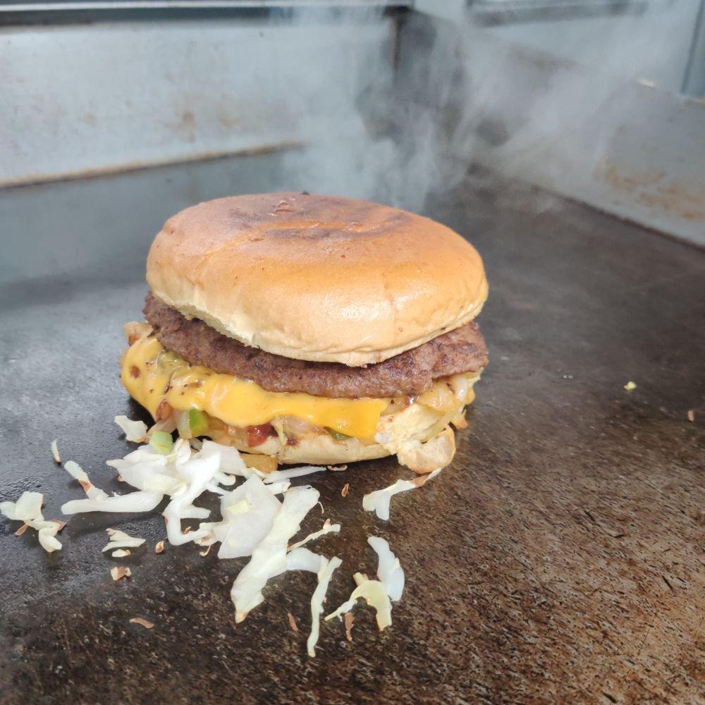 Wao Burger: 1912 W Tilghman St, Allentown, PA
