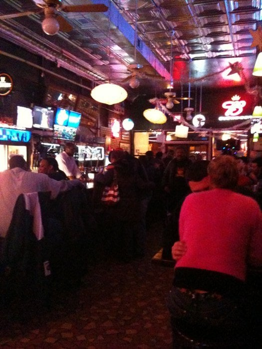 Photo of Down Under Pub - Durham, NC, United States