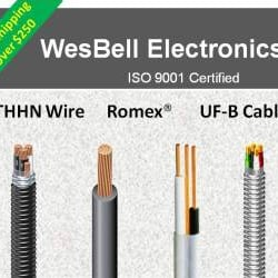 wesbell electronics request a quote electricians 390b daniel