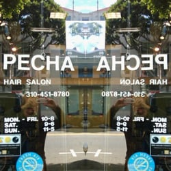Pecha at artlab salon closed 22 reviews hair salons for 4th street salon