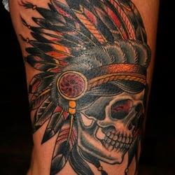 Monkey wrench tattoo 36 photos 62 reviews tattoo for Tattoo santa rosa