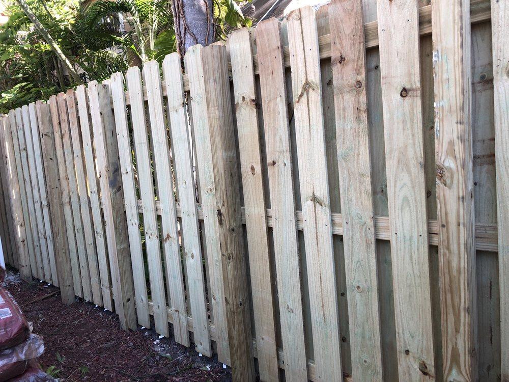 National Fences Of Miami