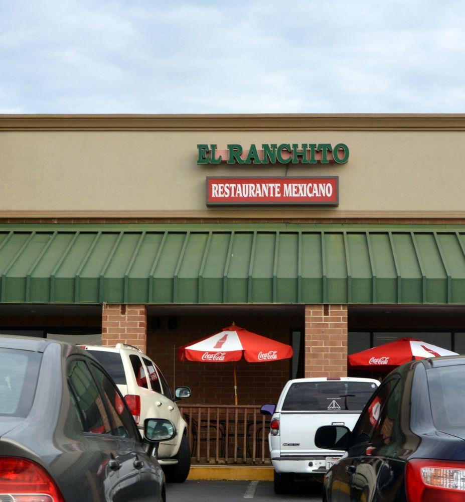 Photo of El Ranchito Restaurante Mexicano: Albemarle, NC