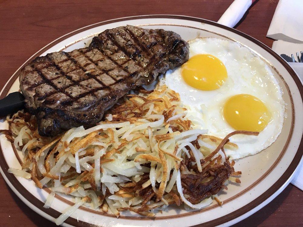 Buke's Cafe: 1002 15th St, Lawrenceville, IL