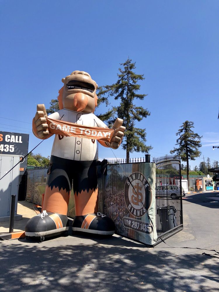 San Jose Giants