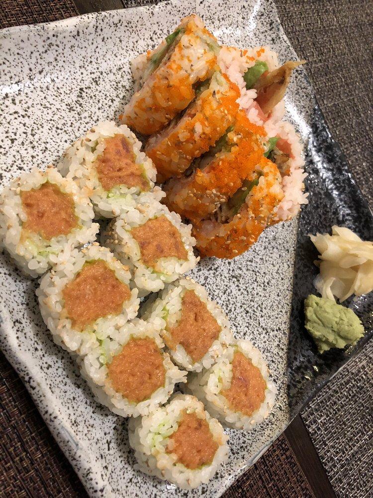 Musashi Exotic Japanese Cuisine: 1014 Lindbergh Ave, Feasterville-Trevose, PA
