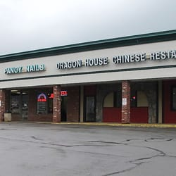 Dragon House Chinese Restaurant Penfield Ny