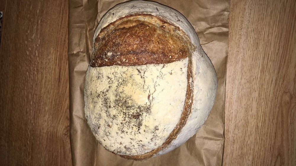 Athens Bread Company: 284 E State St, Athens, OH