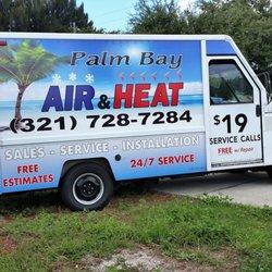 Palm Bay Air Amp Heat Heating Amp Air Conditioning Hvac