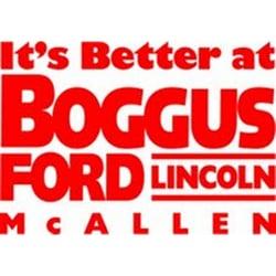 Boggus Ford Mcallen >> Boggus Ford Auto Repair 1400 E Us Hwy 83 Mcallen Tx Phone