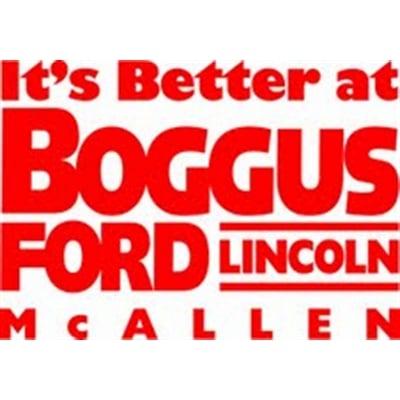 Boggus Ford Auto Repair 1400 E Us Hwy 83 Mcallen Tx
