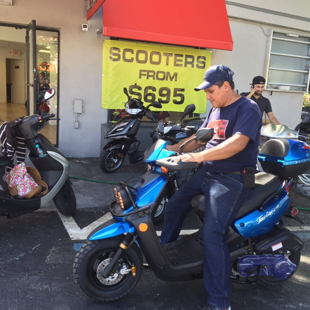 us1 scooters 10 photos 14 reviews motorcycle dealers 11510 biscayne blvd miami fl. Black Bedroom Furniture Sets. Home Design Ideas