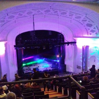 Photo Of The Wellmont Theater Montclair Nj United States