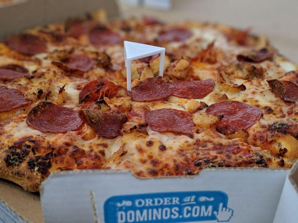 Domino's Pizza - 25 Reviews - Pizza - 155 Levittown Pkwy, Hicksville