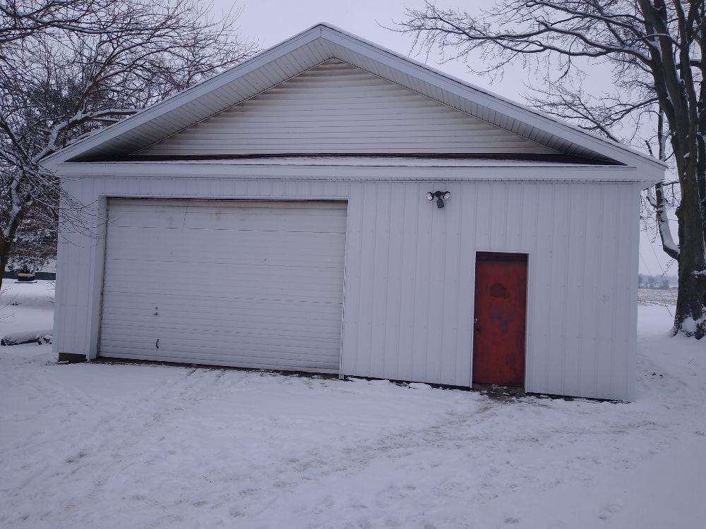 Buckeye Construction: 16021, Willshire, OH