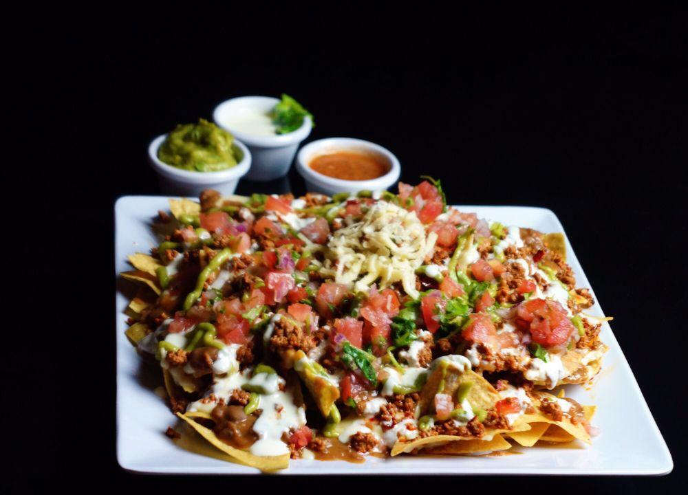 Nopales Mexican Bar & Grill: Carretera 115 Km 12.5, Rincón, PR