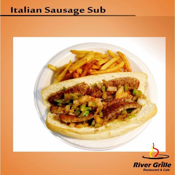 River Grille Restaurant Cafe Hyde Park Ma