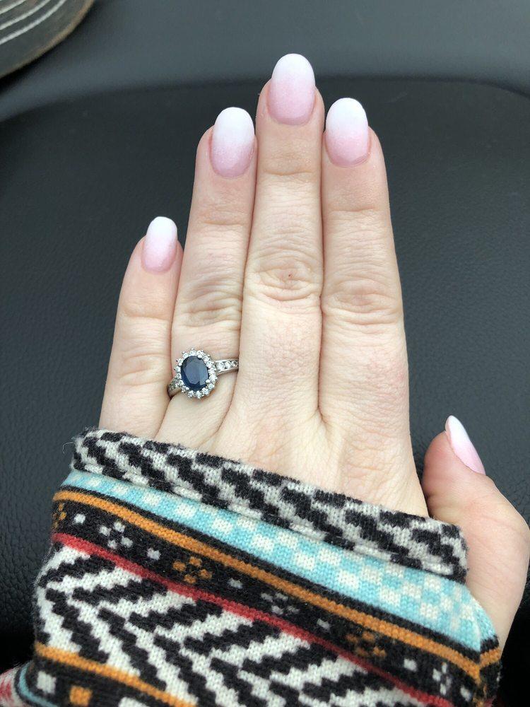 Lovely Nails: 636 Brandon Ave SW, Roanoke, VA