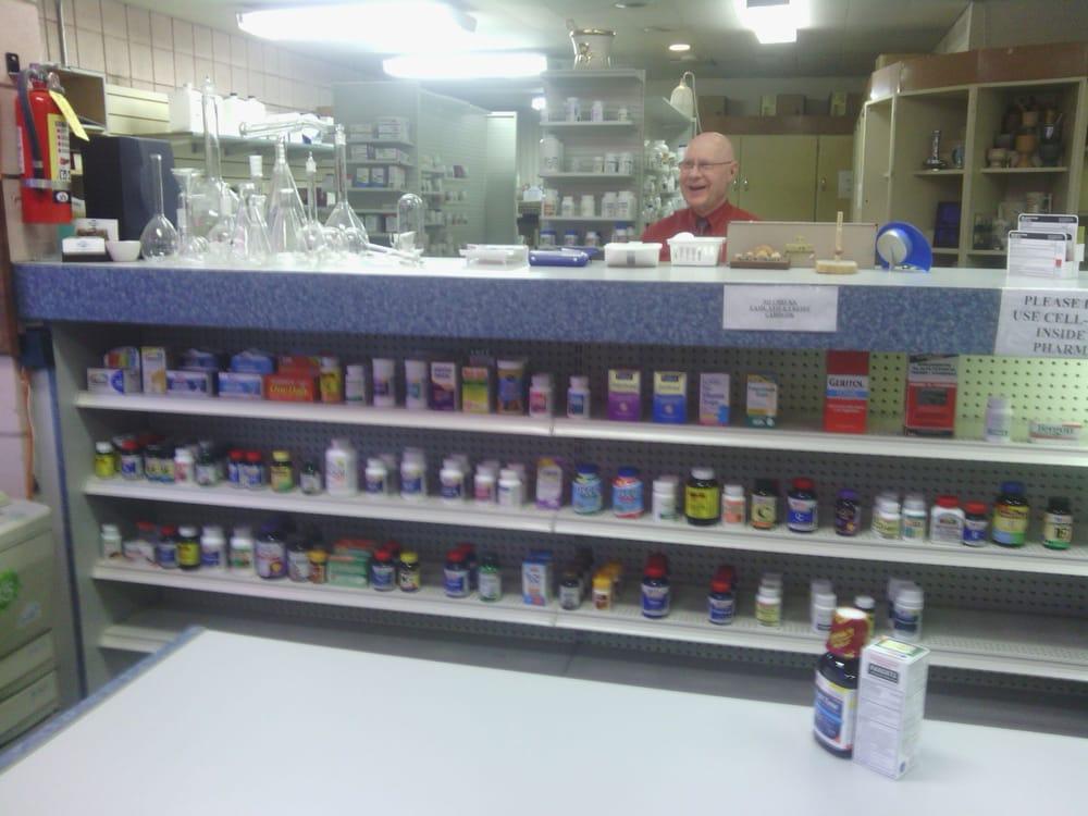 Newark Haller's Pharmacy: 6170 Thornton Blvd, Newark, CA