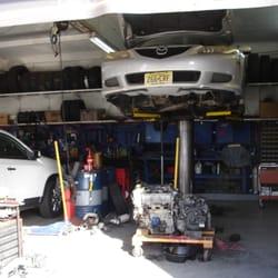 Nuno's Automotive LLC