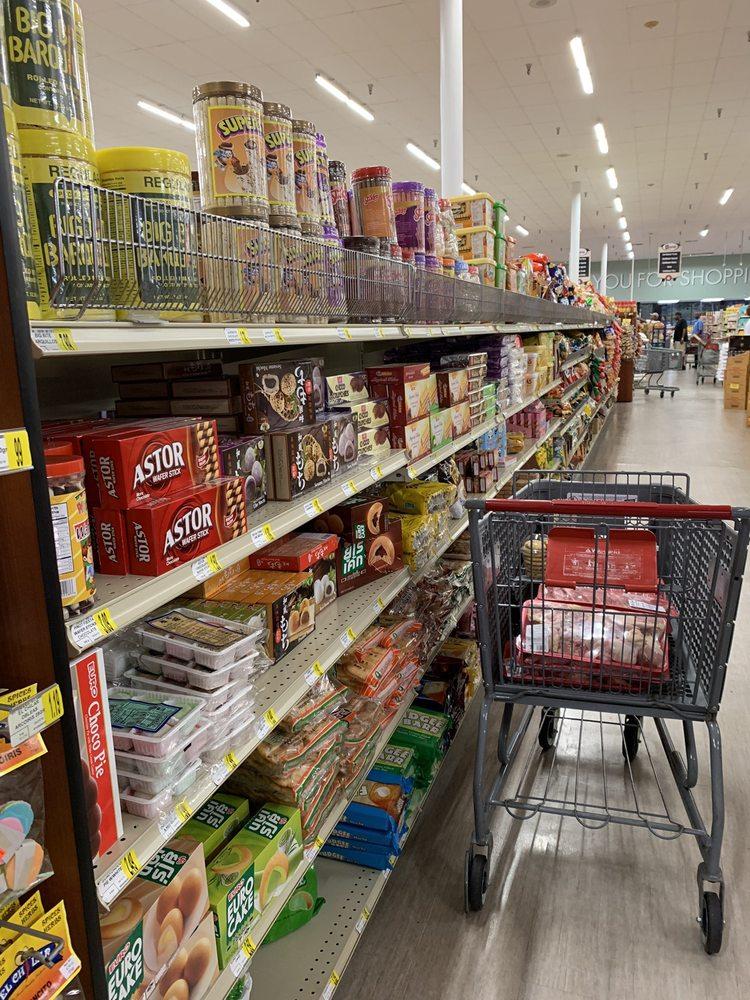 Rowe's Supermarket: 5435 Blanding Blvd, Jacksonville, FL