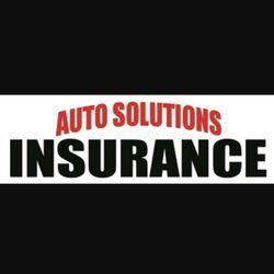 Auto Solutions Insur