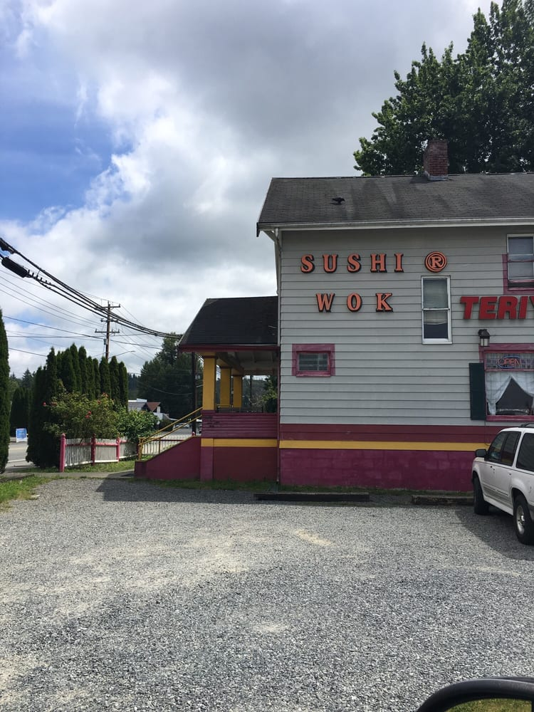 Teriyaki Cafe 12 Reviews Sushi Bars 408 W Stanley St