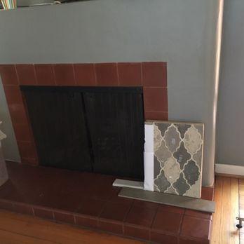 Photo Of Tap N Tile Inc Pasadena Ca United States Joan Helped