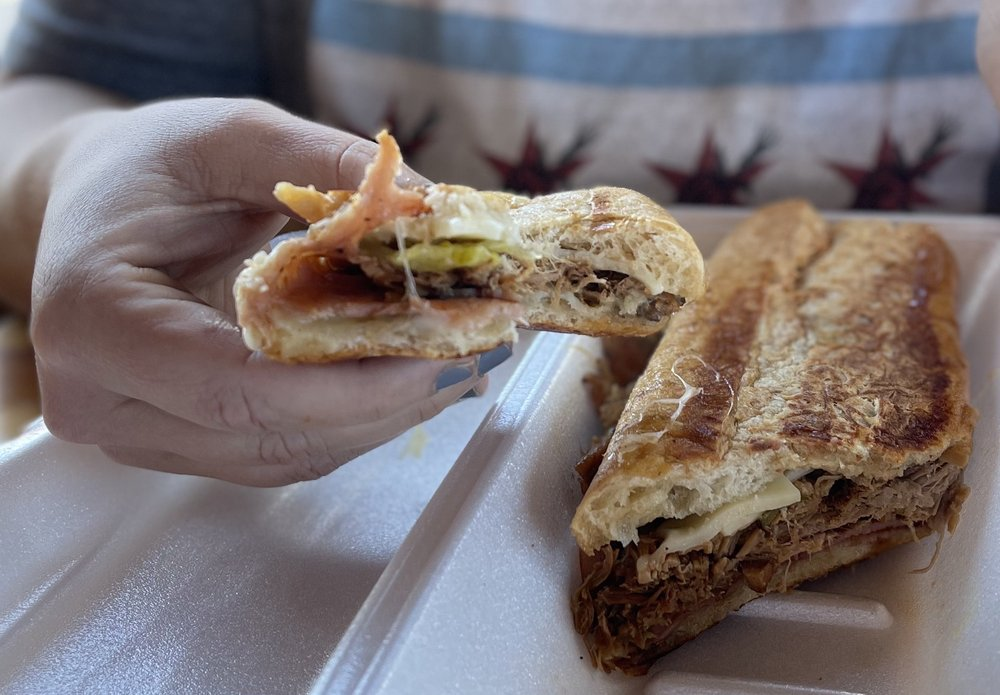 Empa Taco: 101 Hwy 22 W, Madisonville, LA
