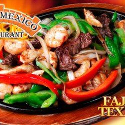 Tacos Mexico Restaurant