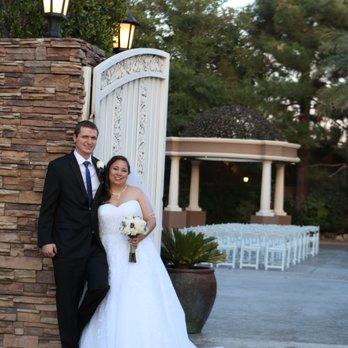 Rainbow gardens las vegas wedding prices